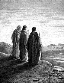 Melchizedek, who was he?