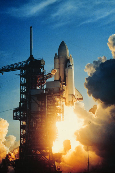 space shuttle columbia final moments - photo #17